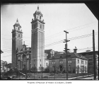St. James Cathedral, Seattle, ca. 1925