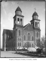 Immaculate Conception Catholic Church, Seattle, ca. 1908