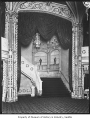 Orpheum Theatre interior, Seattle, October 6, 1927