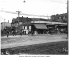 Fourth and Pike, Seattle, ca. 1903