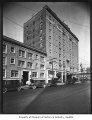 Claremont Hotel, Seattle, June 28, 1929