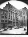 New York Block, Seattle, ca. 1918