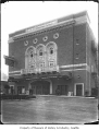 Metropolitan Theatre, Seattle, 1911