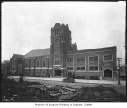 University Christian Church, Seattle, ca. 1929