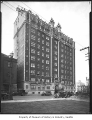 Camlin Apartments, Seattle, ca. 1926
