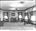 Woman's Century Club parlor, Seattle, ca. 1925