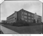 Garfield High School, Seattle, December 15, 1934