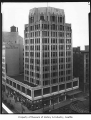 Shopping Tower, Seattle, October 21. 1929