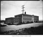 E.C. Hughes School, Seattle, June 24, 1930