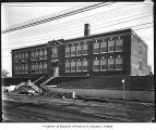 Magnolia School, Seattle, ca. 1931