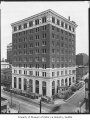 Telephone Building, Seattle, ca. 1921