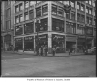 Shafer Building, Seattle, 1945