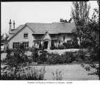 Mrs. A.S. Downey residence, The Highlands, May 11, 1931