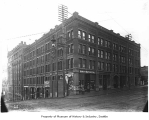 Occidental Hotel, Seattle, ca. 1898