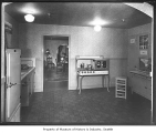 Kitchen, probably in Seattle, ca. 1926
