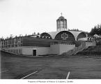 St. Demitrios Greek Orthodox Church, Seattle, 1963