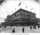 Bon Marche, Seattle, ca. 1911