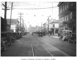 Ballard Avenue, Seattle, October 19, 1925