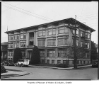 Moana Apartments, Seattle, February 19, 1935