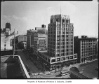 Northwest Mutual Building, Seattle, May 6, 1935