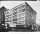 Ranke Building, Seattle, ca. 1927