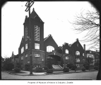 Madrona Presbyterian Church, Seattle, December 3, 1930