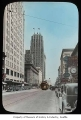 Third Avenue south from Pike Street, Seattle, ca. 1930