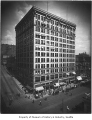 American Bank Building, Seattle, 1916