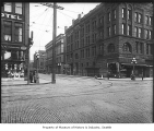 First and Main, Seattle, 1916
