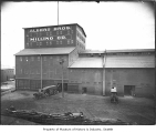 Albers Bros. Milling Co., Seattle, ca. 1907