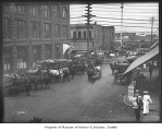 Western Avenue, Seattle, ca. 1905