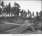 Woodland Park, Seattle, ca. 1910