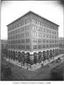 Armour Building, Seattle, ca. 1909