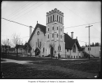 University Congregational Church, Seattle, ca. 1909