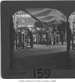 Exhibit in California Building at Alaska-Yukon-Pacific Exposition, Seattle, 1909