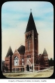Plymouth Congregational Church, Seattle, ca. 1895