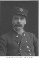 Fire Chief Ralph Cook, Seattle, ca. 1895