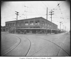 West Seattle junction, Seattle, ca. 1926