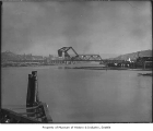 Northern Pacific Railroad bridge, Seattle, ca. 1917