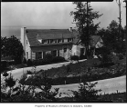 Kate McGraw Baxter residence, The Highlands, May 11, 1931