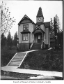 Delta Gamma sorority house, University of Washington, Seattle, ca. 1905