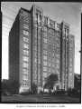 Marlborough Apartments, Seattle, ca. 1928