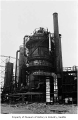 Seattle Gas Company structure, Seattle, 1971