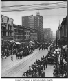 Labor Day parade, Seattle, ca. 1907