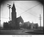 St. Mary's Church, Seattle, ca. 1928