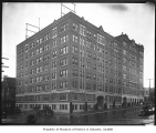 Commodore and Duchess Apartments, Seattle, ca. 1928