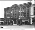 Hotel New Vendome, Seattle, ca. 1926