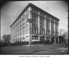Eagles Auditorium Building, Seattle, ca. 1926