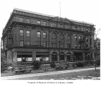 Odd Fellows Temple, Seattle, ca. 1912