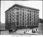Lincoln Hotel, Seattle, ca. 1912